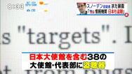 日本大使館に仕掛けられた盗聴器について